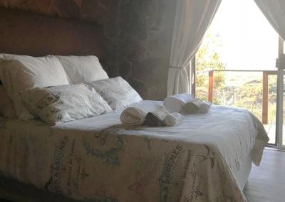 Angels Rock Herritage Cottage Bedroom New